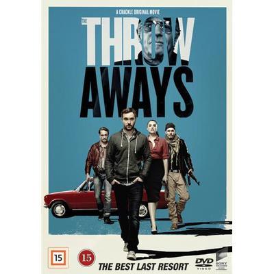 Throwaways (DVD) (DVD 2015)