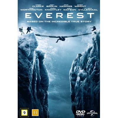 Everest (DVD) (DVD 2015)