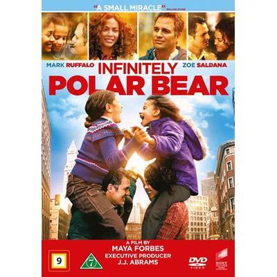 Infinitely Polar Bear (DVD) (DVD 2015)