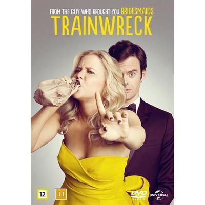 Trainwreck (DVD) (DVD 2015)
