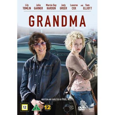 Grandma (DVD) (DVD 2015)