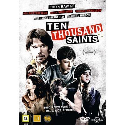 Ten thousand saints (DVD) (DVD 2015)