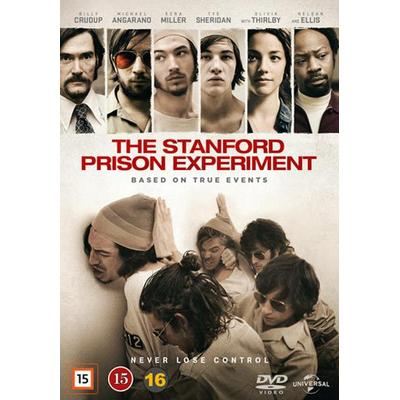 Stanford Prison experiment (DVD) (DVD 2015)