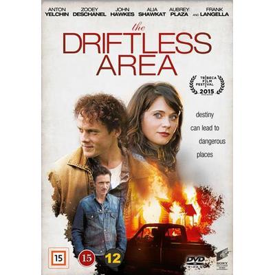 The Driftless area (DVD) (DVD 2015)
