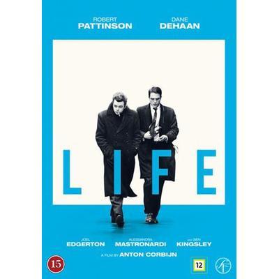 Life (DVD) (DVD 2015)