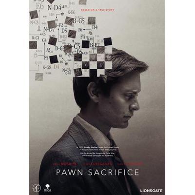 Pawn sacrifice (DVD) (DVD 2014)
