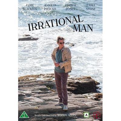 Irrational man (DVD) (DVD 2015)