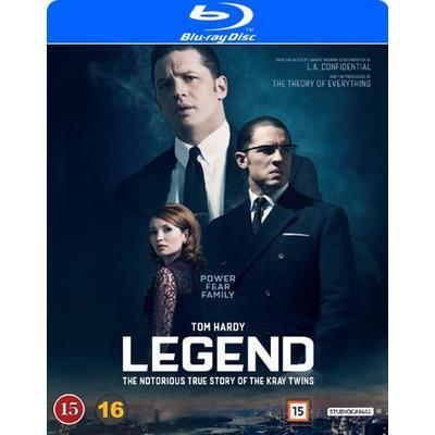 Legend (Blu-ray) (Blu-Ray 2015)