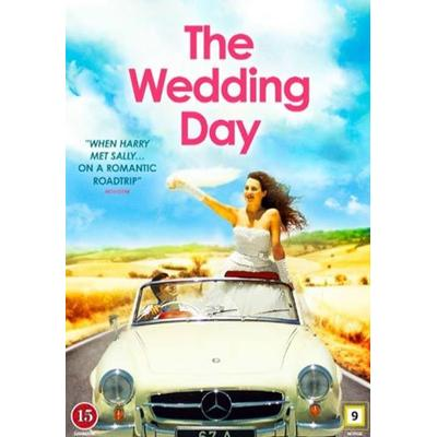 Wedding day (DVD) (DVD 2014)