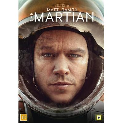 The Martian (DVD) (DVD 2015)