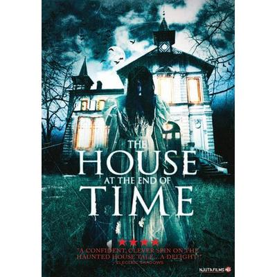 House at the end of time (DVD) (DVD 2014)