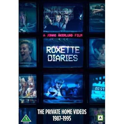 Roxette Diaries (DVD) (DVD 2015)