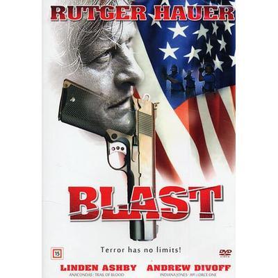 Blast (DVD) (DVD 2016)
