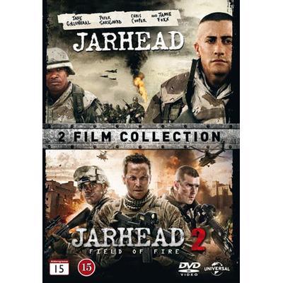 Jarhead + Jarhead 2: Field of fire (2DVD) (DVD 2014)