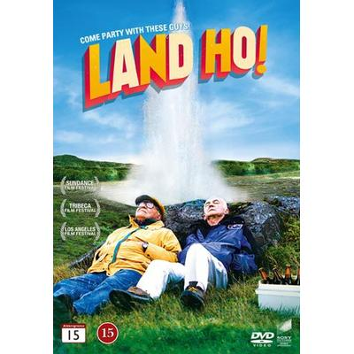 Land Ho! (DVD) (DVD 2014)