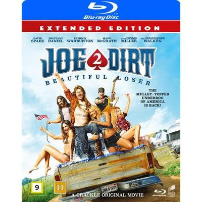 Joe Dirt 2 - Beautiful loser: Extended edition (Blu-ray) (Blu-Ray 2015)
