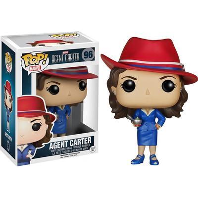 Funko Pop! Marvel Agent Carter