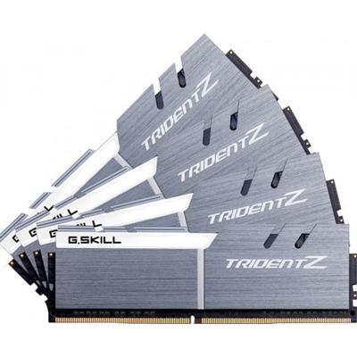 G.Skill Trident Z DDR4 3300MHz 4x16GB (F4-3300C16Q-64GTZSW)