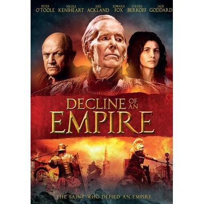 Decline of an Empire (DVD) (DVD 2014)