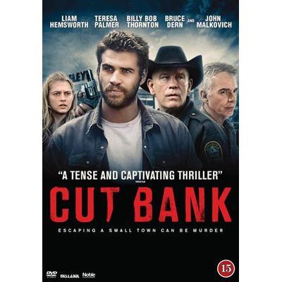 Cut bank (DVD) (DVD 2014)