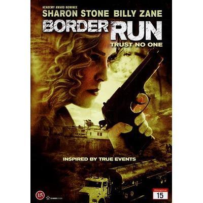 Border run (DVD) (DVD 2012)