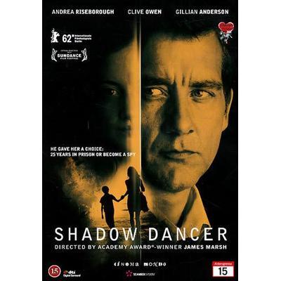 Shadow dancer (DVD) (DVD 2012)