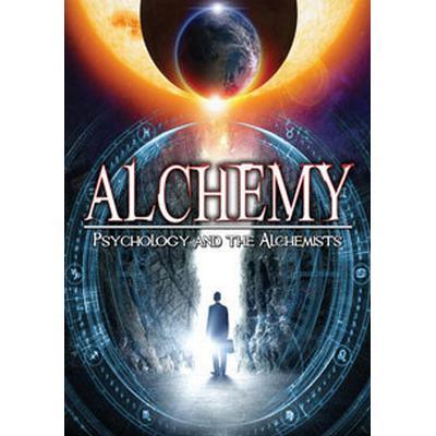 Alchemy - Psychology And The Alchemists (DVD) (DVD 2016)