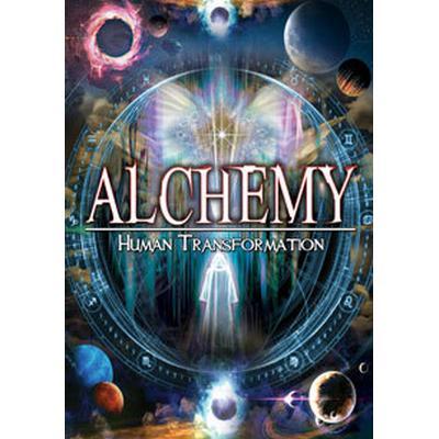 Alchemy - Human Transformation (DVD) (DVD 2016)