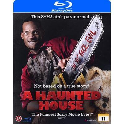 A haunted house (Blu-ray) (Blu-Ray 2012)