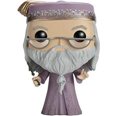 Funko Pop! Movies Harry Potter Albus Dumbledore