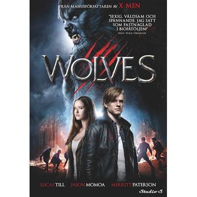 Wolves (DVD) (DVD 2014)