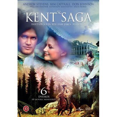 The Kent Saga (6DVD) (DVD 2016)