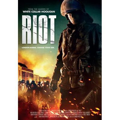 Riot (DVD) (DVD 2012)