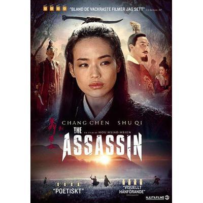 The Assassin (DVD) (DVD 2015)