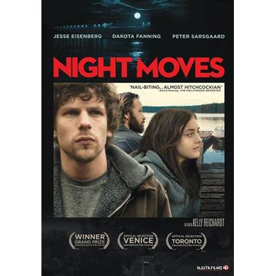 Night moves (DVD) (DVD 2014)