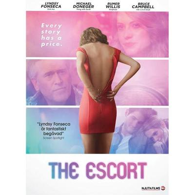 The Escort (DVD) (DVD 2015)
