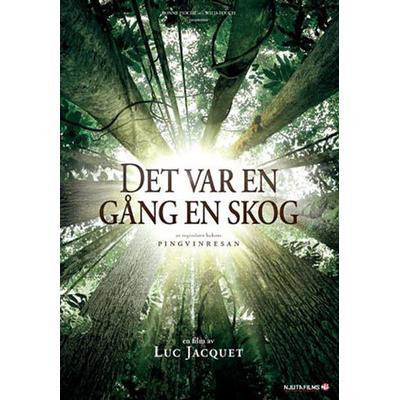 Det var en gång en skog (DVD) (DVD 2014)