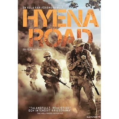Hyena Road (DVD) (DVD 2015)