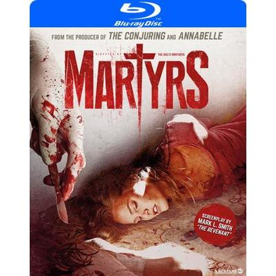 Martyrs (Blu-ray) (Blu-Ray 2015)