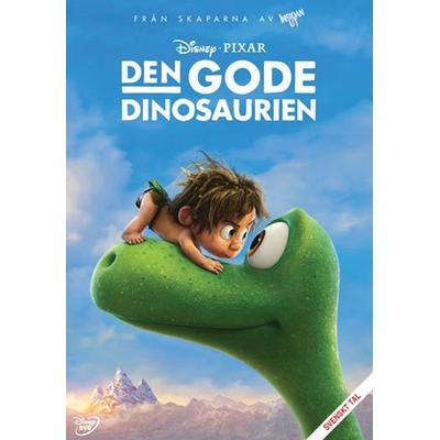 Den gode dinosaurien (DVD) (DVD 2015)