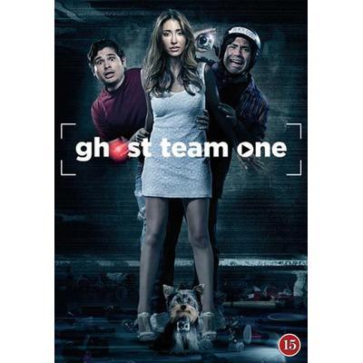 Ghost team one (DVD) (DVD 2013)