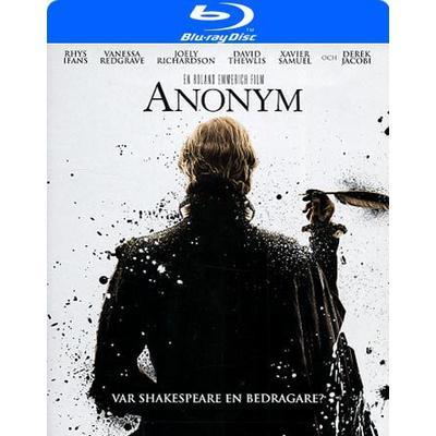 Anonym (Blu-ray) (Blu-Ray 2011)