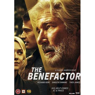 The Benefactor (DVD) (DVD 2015)