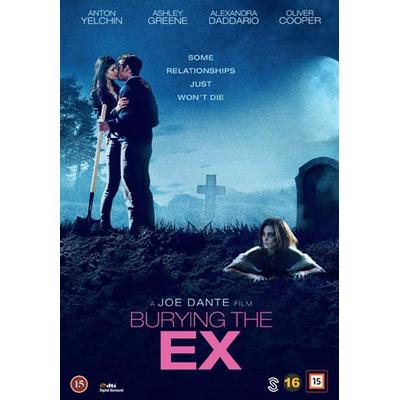 Burying the ex (DVD) (DVD 2014)