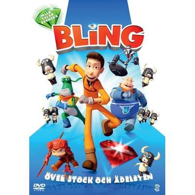 Bling (DVD) (DVD 2015)