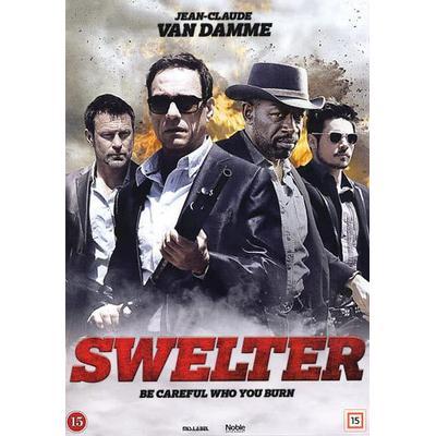 Swelter (DVD) (DVD 2015)