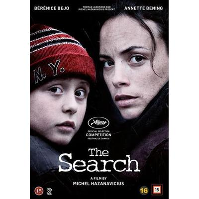 The Search (DVD) (DVD 2014)