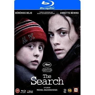 The Search (Blu-ray) (Blu-Ray 2014)