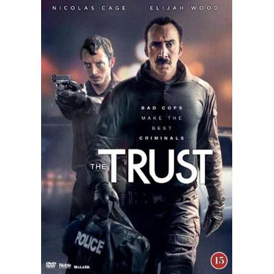 The Trust (DVD) (DVD 2016)