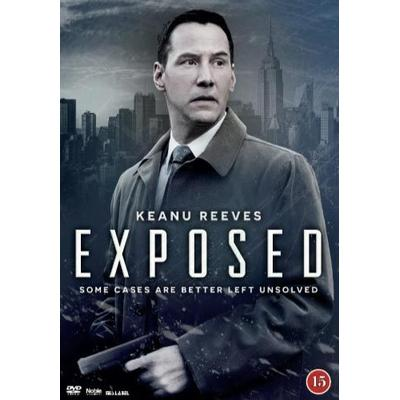 Exposed (DVD) (DVD 2016)